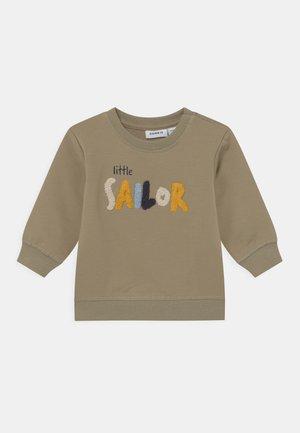 NBMFIMAL  - Sweater - silver sage