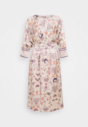 VIVIEN DRESS - Korte jurk - multicoloured