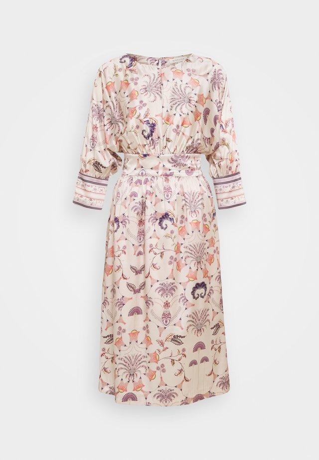 VIVIEN DRESS - Kjole - multicoloured