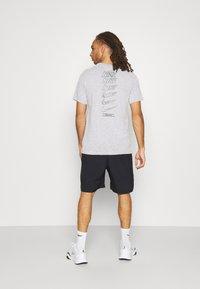 Nike Performance - SHORT STORY PACK - Korte sportsbukser - black - 2