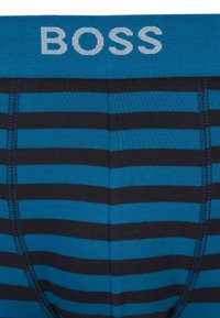 BOSS - Pants - turquoise - 5