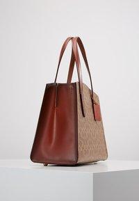 Coach - CHARLIE - Handbag - rust - 3