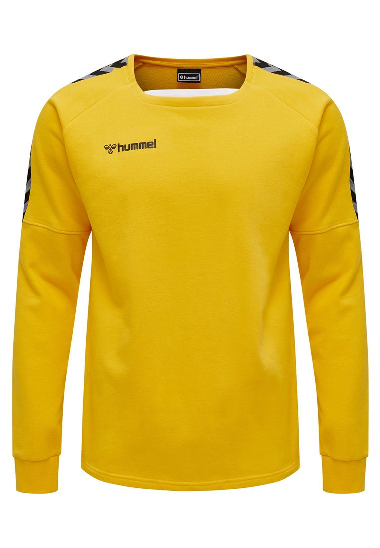 Homme HMLAUTHENTIC - Sweatshirt