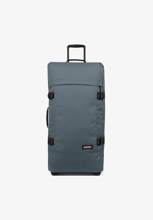 Luggage - afternoon blue