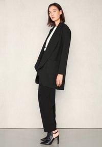 jeeij - Summer jacket - black - 3