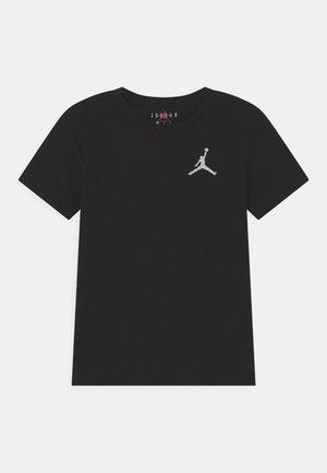 JUMPMAN AIR - T-shirt con stampa - black
