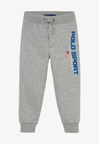 Polo Ralph Lauren - PANT BOTTOMS  - Pantalon de survêtement - andover heather - 3