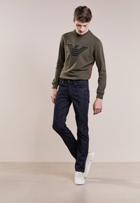 7 for all mankind - NYRINSE - Slim fit jeans - dunkelblau - 1