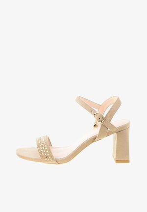 DANTANO - Sandalen - beige
