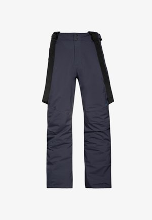 MIIKKA - Snow pants - space blue