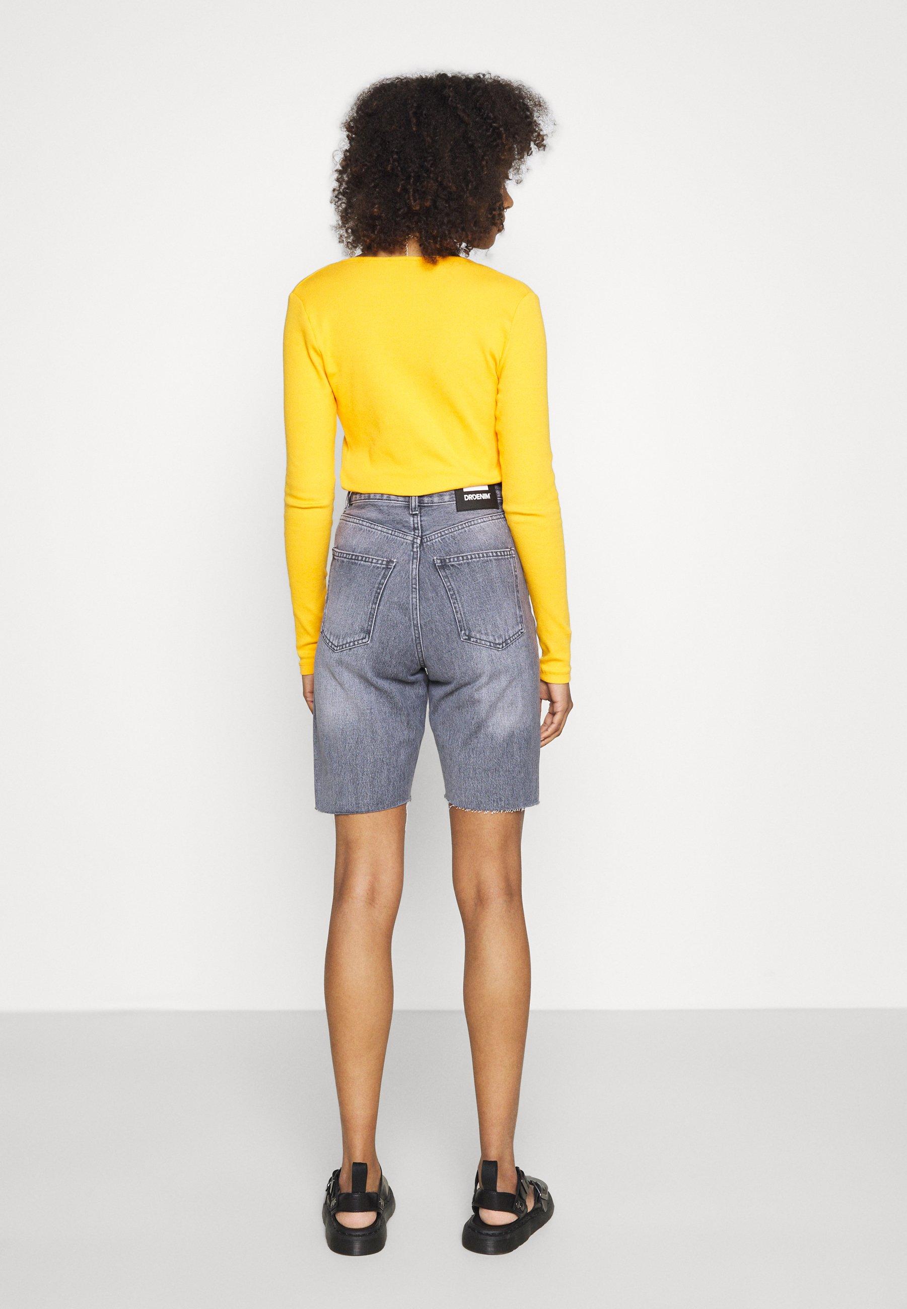 Damer ECHO  - Jeans Short / cowboy shorts