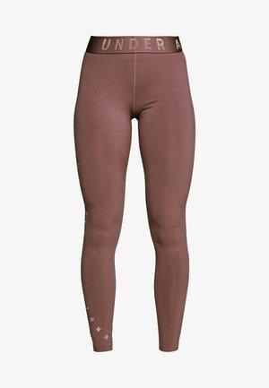 FAVORITE GRAPHIC LEGGING - Tights - hushed pink/dash pink