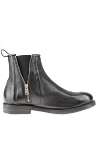 A.S.98 - Classic ankle boots - nero - 5