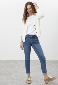 Tom Joule - Slim fit jeans - hell jeansblau - 1