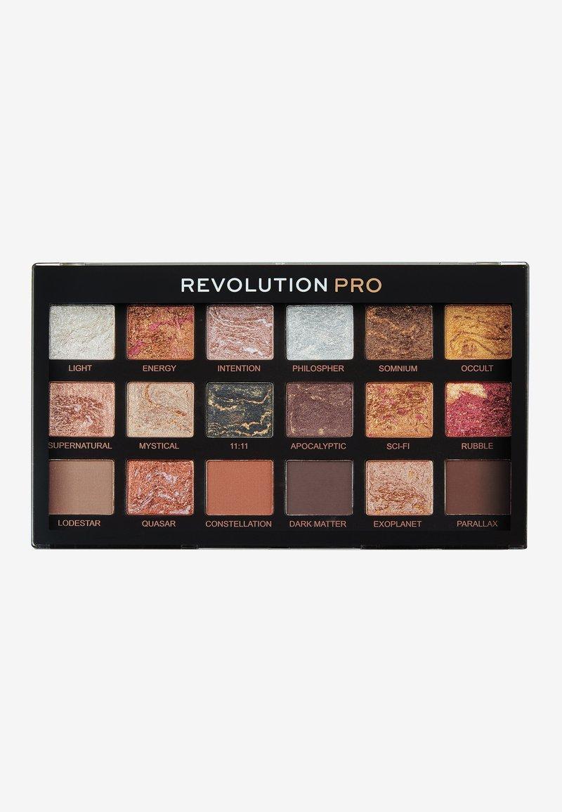 Revolution PRO - REGENERATION PALETTE ASTROLOGICAL - Eyeshadow palette - -