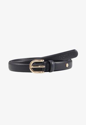Belt business - dunkelblau