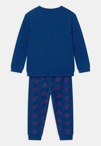 OVS - BOY SUPERMAN - Pyjama - deep ultramarine - 1