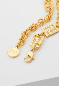 Versace - Necklace - gold-coloured - 2