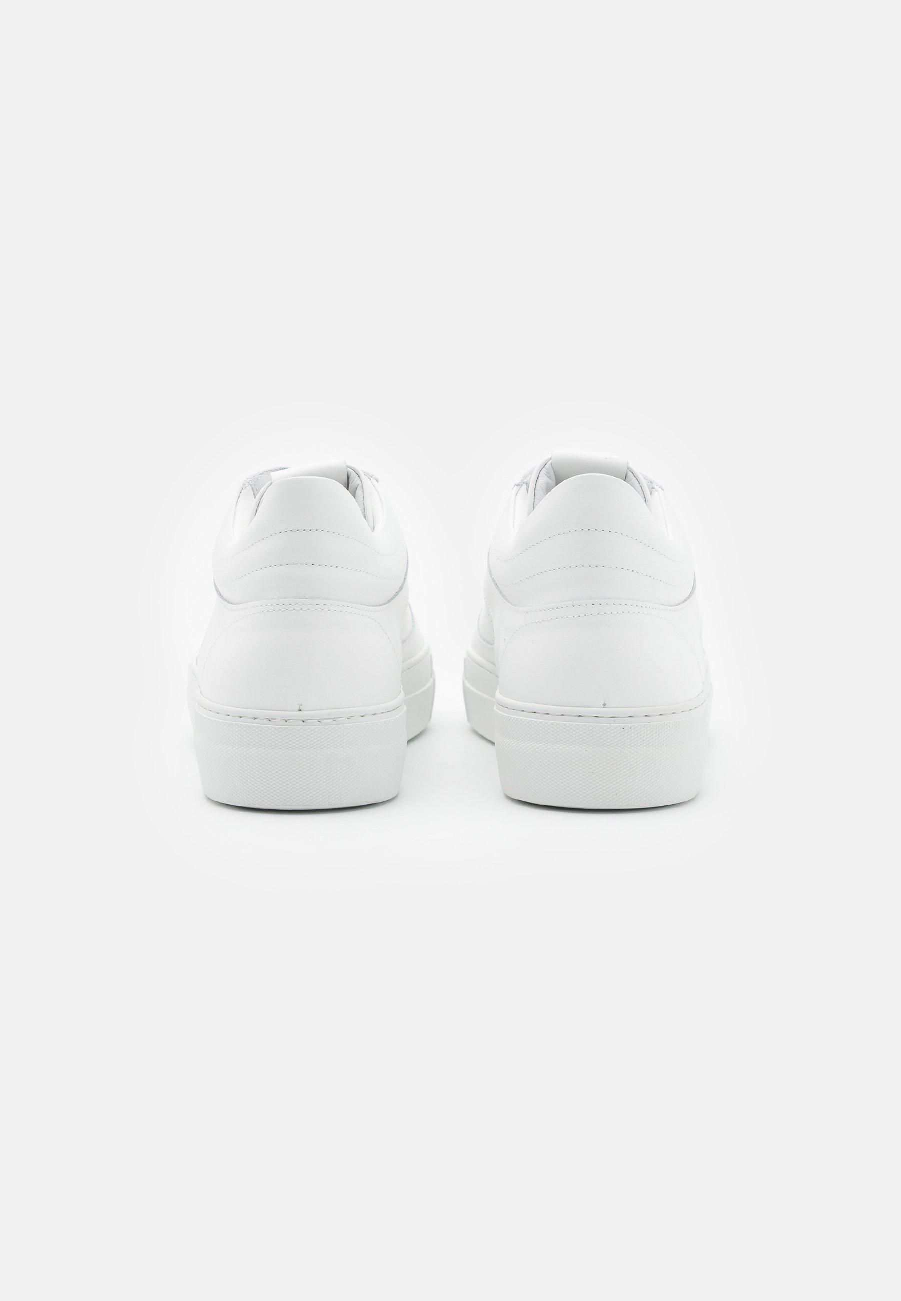 Copenhagen CPH402M - Sneaker low - white/weiß - Herrenschuhe TBqkw