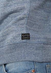 Blend - Sweatshirt - dark navy blue - 5