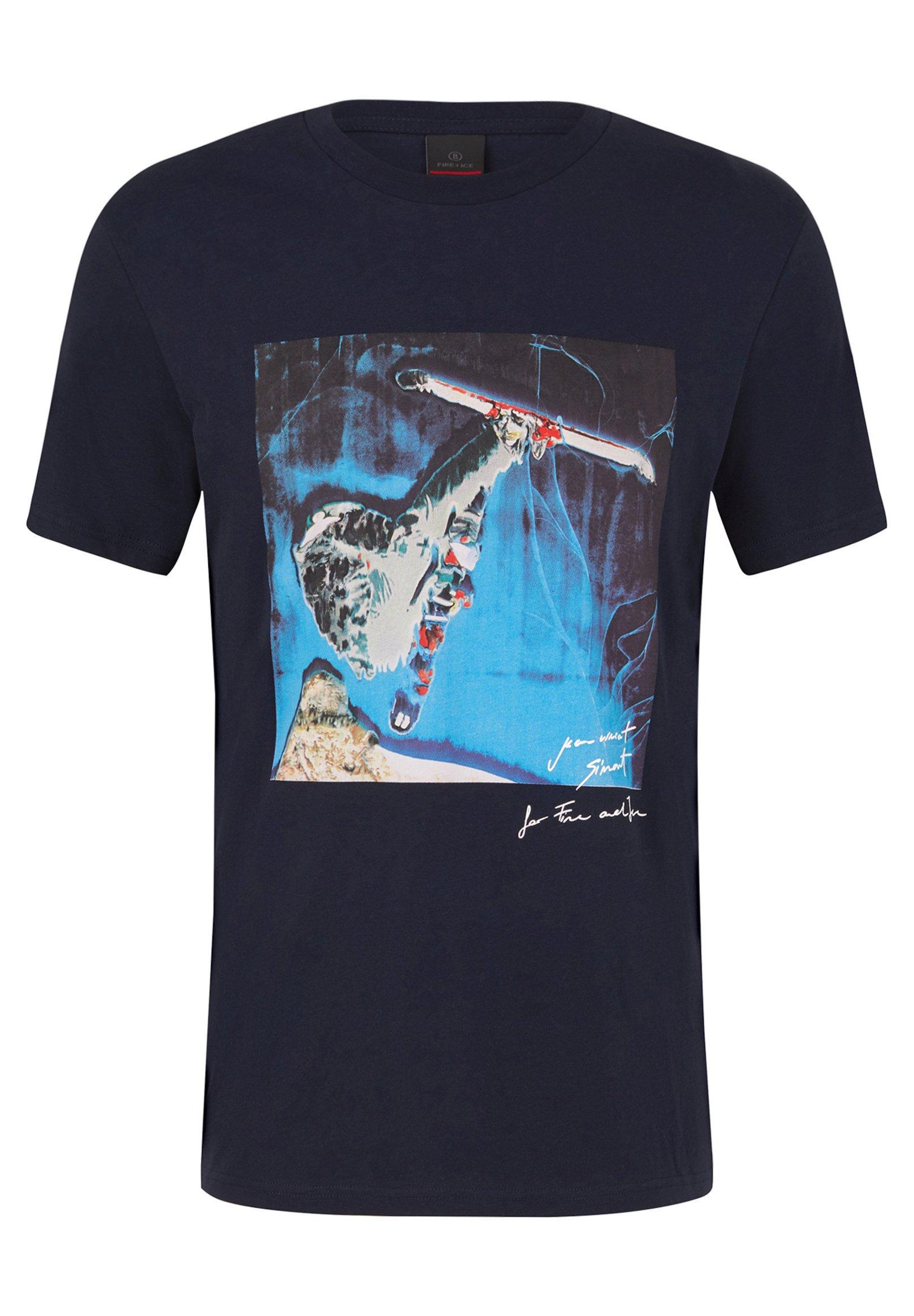 Homme VITO - T-shirt imprimé