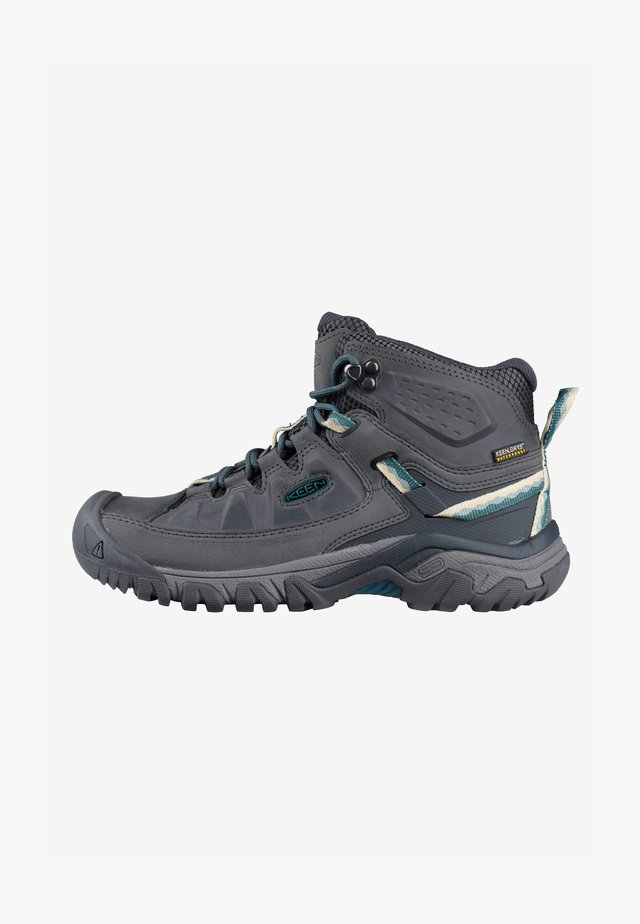 TARGHEE III MID WP - Bottines à lacets - magnet/balsam