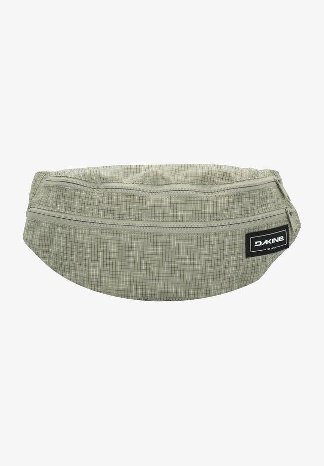 CLASSIC - Bum bag - gravity grey