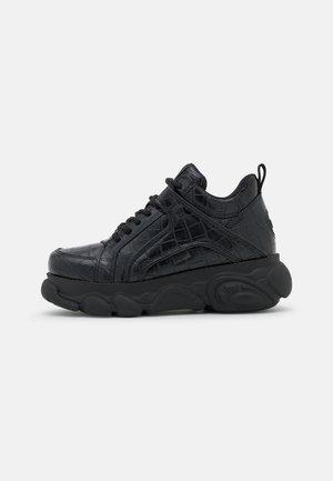 VEGAN CORIN - Zapatillas - black