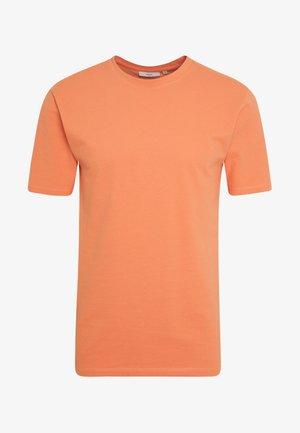 SIMS - Basic T-shirt - sun baked