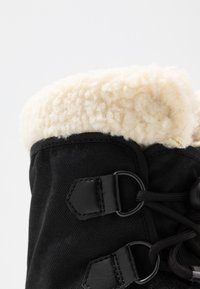 Sorel - YOOT PAC - Winter boots - black - 2