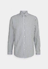 SLHREGNEW SHIRT CLASSIC - Shirt - smoke green
