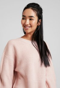 New Look - FASHIONING JUMPER - Pullover - nude - 3