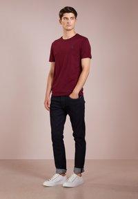 Polo Ralph Lauren - T-shirts basic - classic wine - 1