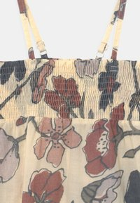 Soft Gallery - HEAVEN - Day dress - beige - 2