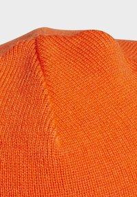 adidas Performance - LOGO BEANIE - Muts - orange - 4