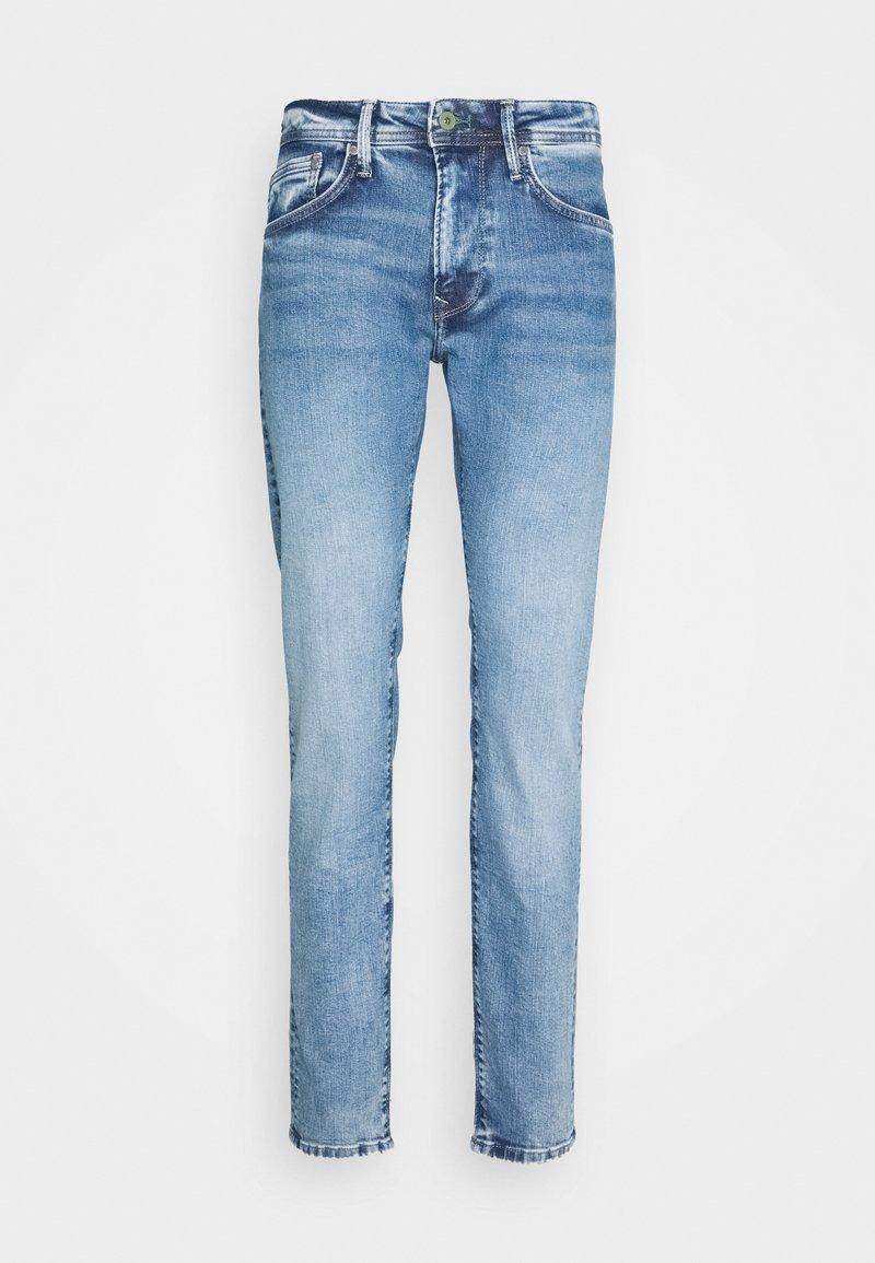 Pepe Jeans - STANLEY - Slim fit jeans - blue denim