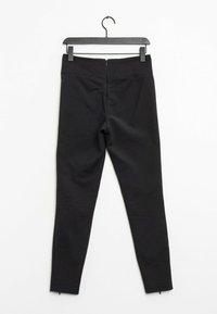 By Malene Birger - Leggings - Trousers - black - 1