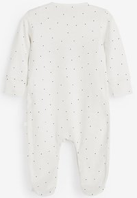 Next - Sleep suit - white - 2