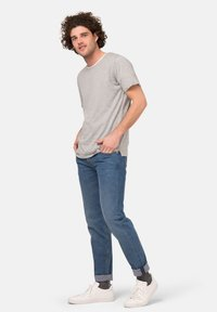 MUD Jeans - Straight leg jeans - stone blue - 1