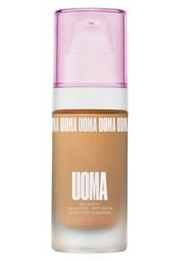 UOMA - SAY WHAT?! FOUNDATION - Fond de teint - t3w honey honey - 1