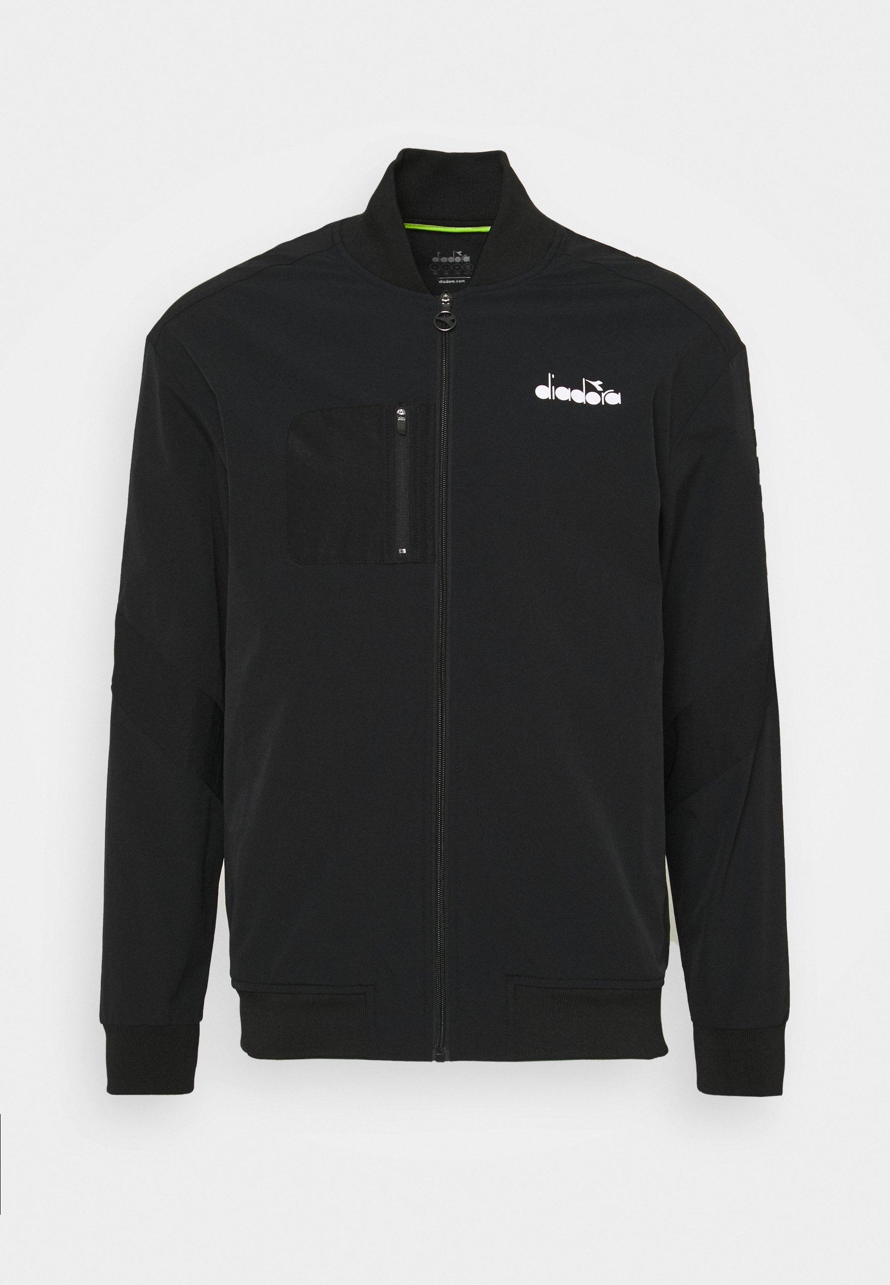 Men JACKET CHALLENGE - Training jacket