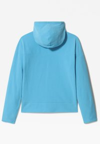 The North Face - G GLACIER FULL ZIP HOODIE - Sudadera con cremallera - ethereal blue - 1