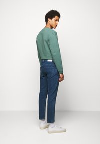 CLOSED - EXCLUSIVE COOPER - Džíny Slim Fit - dark blue - 2