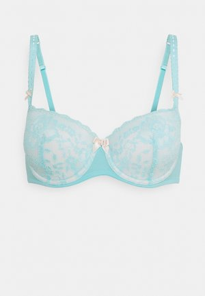 THERESA - Underwired bra - tibetan stone