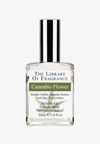 The Library of Fragrance - EAU DE COLOGNE - Eau de Cologne - cannabis flower - 0