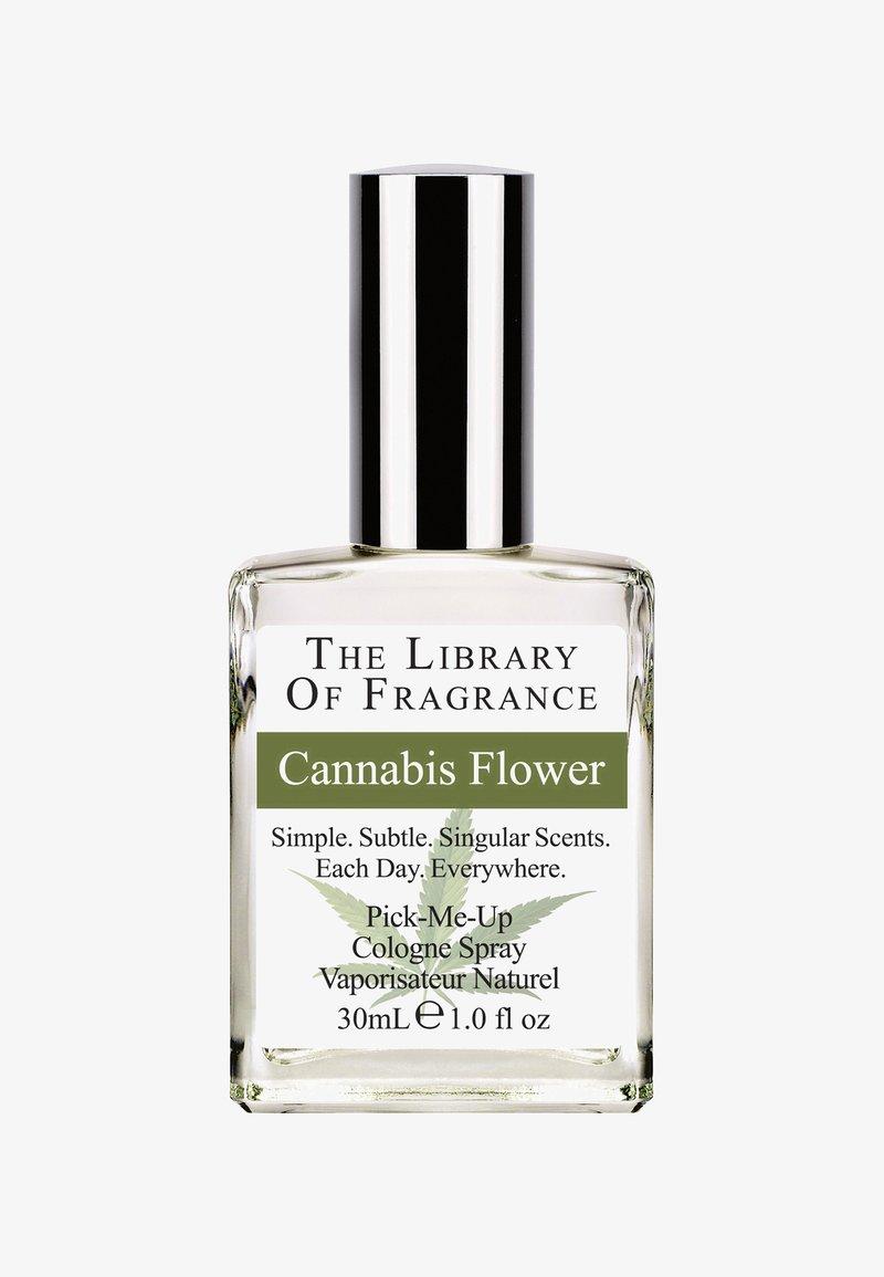 The Library of Fragrance - EAU DE COLOGNE - Eau de Cologne - cannabis flower