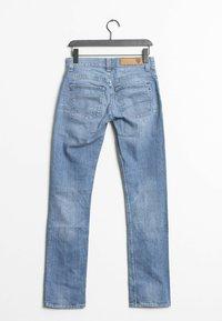 Tiger of Sweden - Slim fit jeans - blue - 1