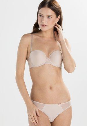 MISS JOY - Multiway / Strapless bra - dune