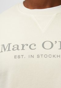 Marc O'Polo - Sweatshirt - white - 4