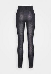 Hanro - Pyjama bottoms - black - 1